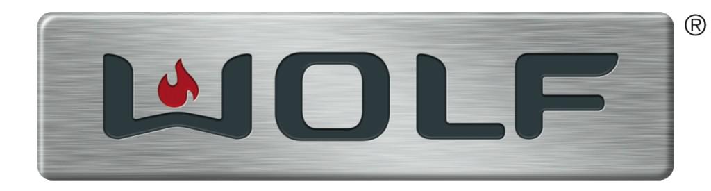 Wolf Grill Logo