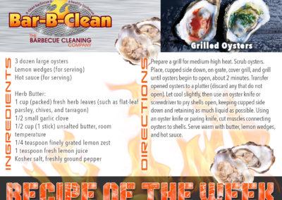 grill recipe 10