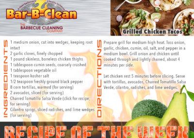 grill recipe 2