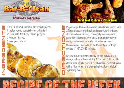 grill recipe 5