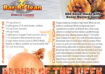 grill recipe 8